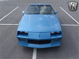 1991 Chevrolet Camaro (CC-1414991) for sale in O'Fallon, Illinois