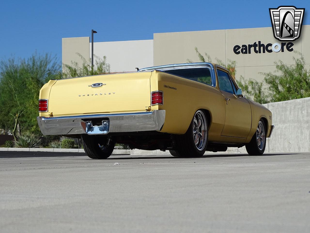 1967 Chevrolet El Camino (CC-1414993) for sale in O'Fallon, Illinois