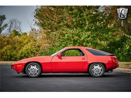 1985 Porsche 928 (CC-1414996) for sale in O'Fallon, Illinois