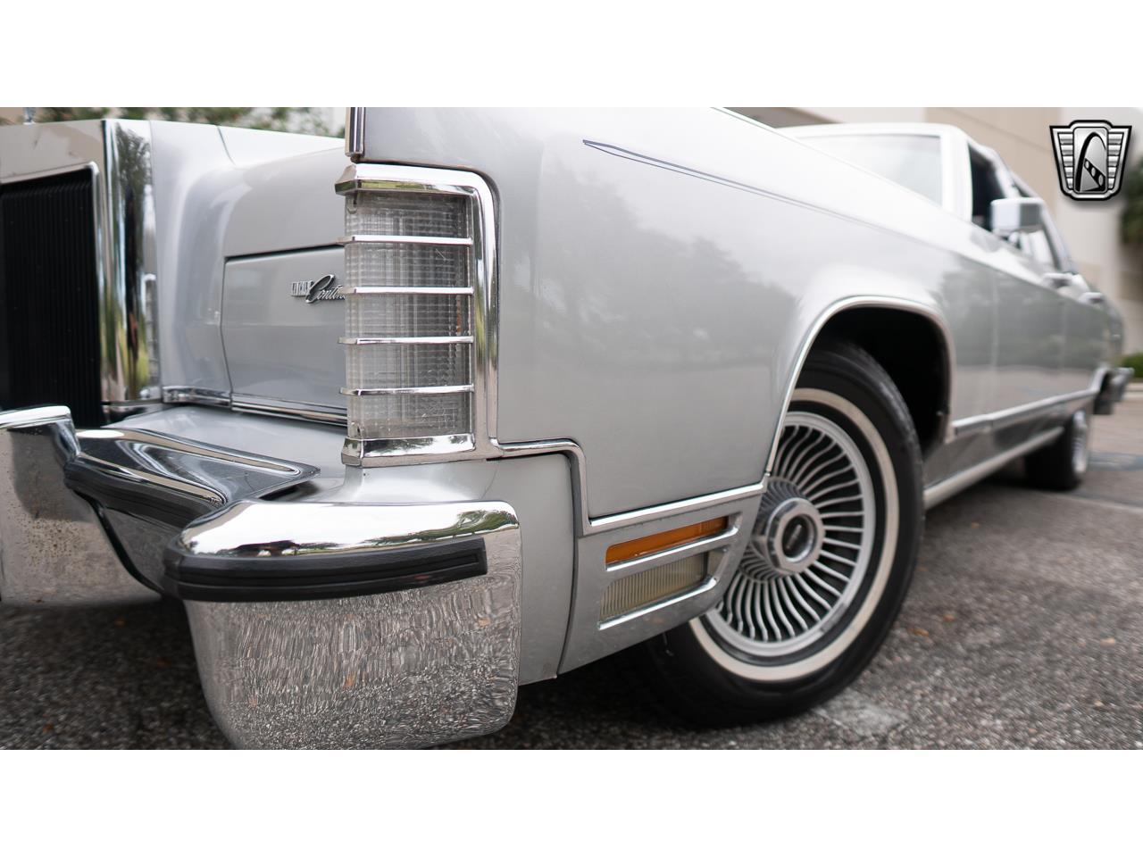 1979 Lincoln Continental (CC-1414997) for sale in O'Fallon, Illinois