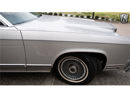 1979 Lincoln Continental (CC-1414997) for sale in O'Fallon, Illinois