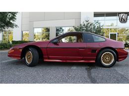 1988 Pontiac Fiero (CC-1414998) for sale in O'Fallon, Illinois