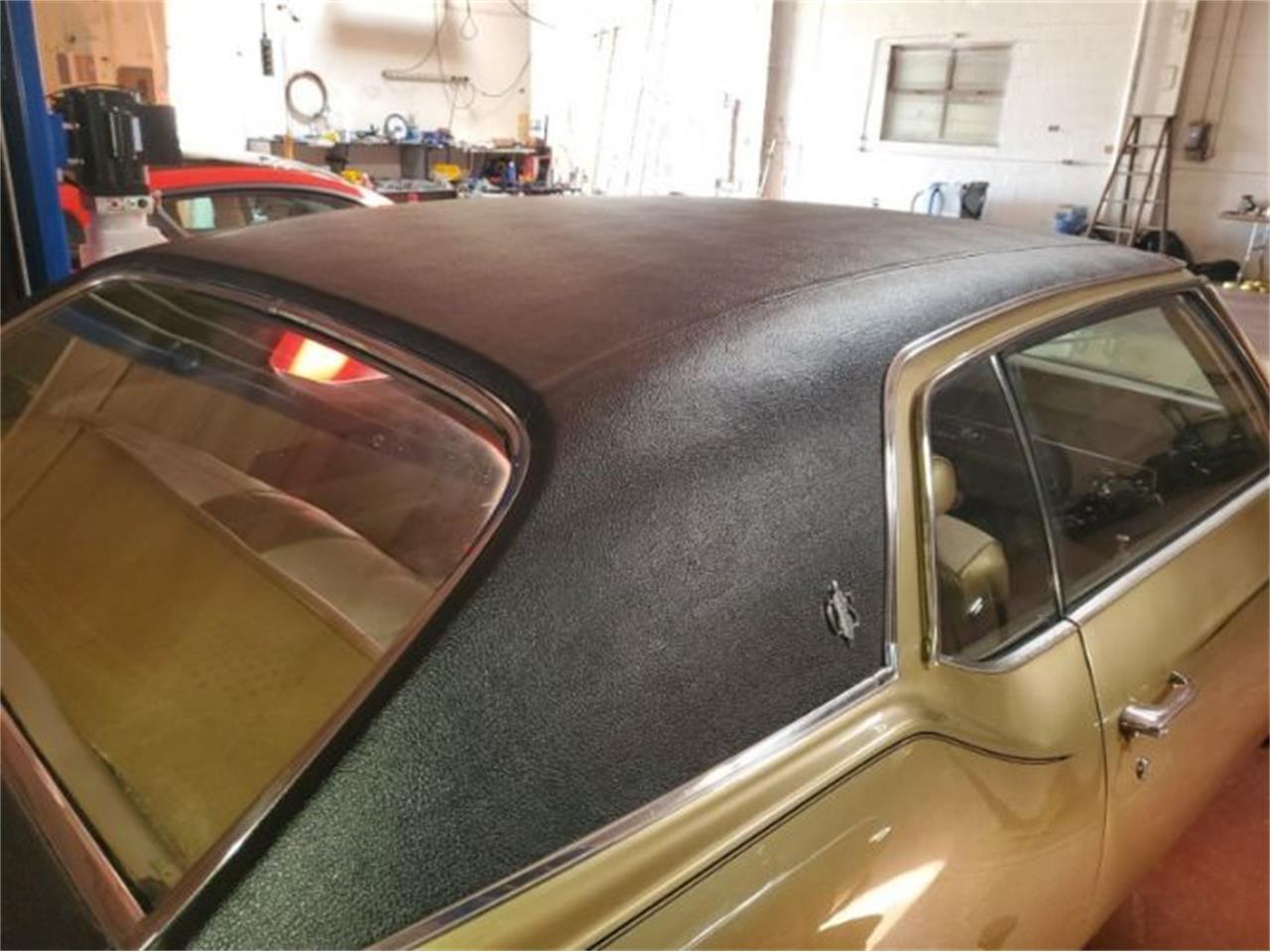 1970 Oldsmobile Cutlass (CC-1410500) for sale in Cadillac, Michigan