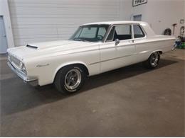 1965 Dodge Coronet (CC-1410501) for sale in Cadillac, Michigan