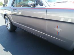 1966 Ford Mustang (CC-1415012) for sale in girard,, Ohio