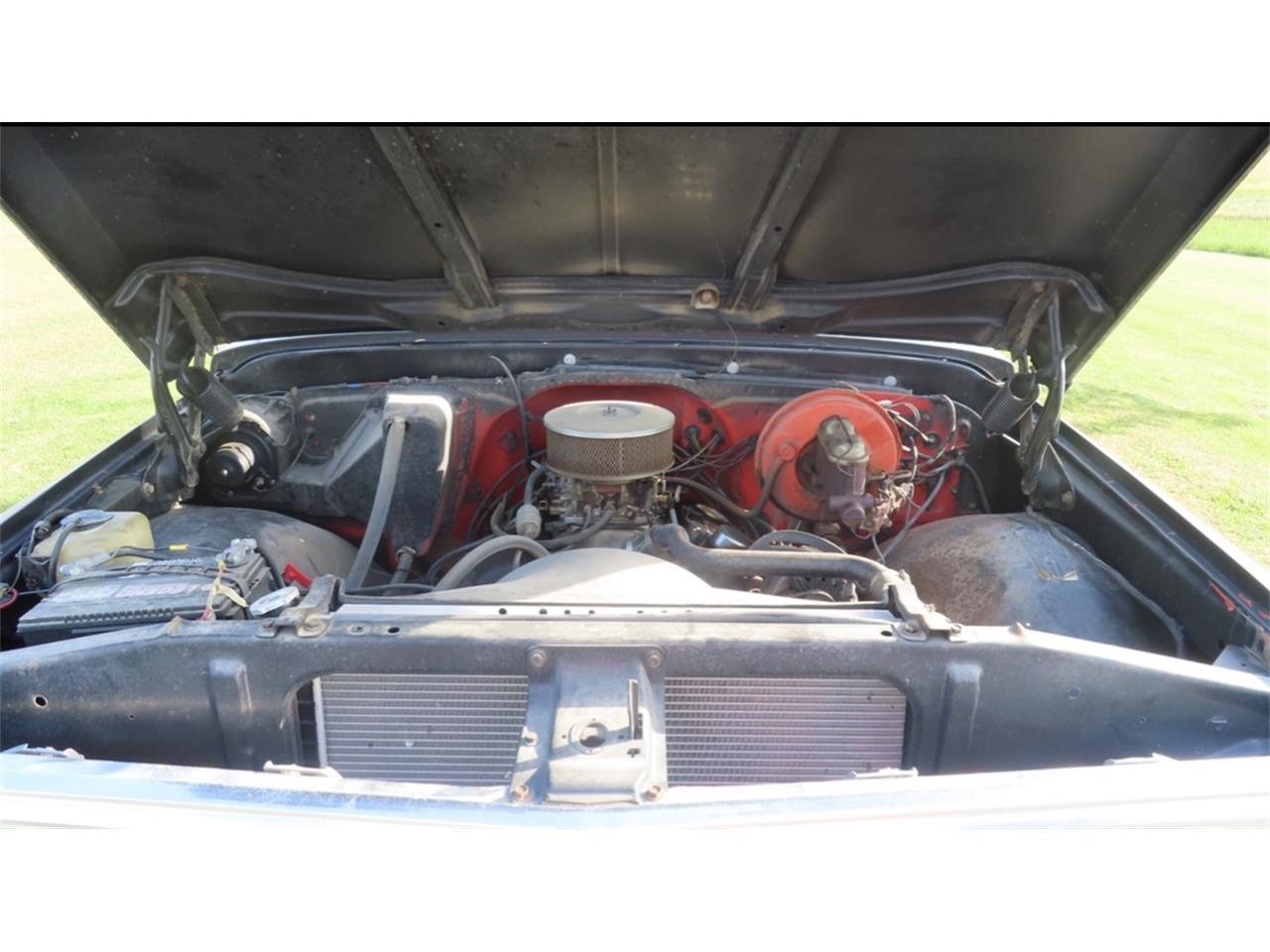 1972 Chevrolet C10 (CC-1415014) for sale in Brandon, South Dakota