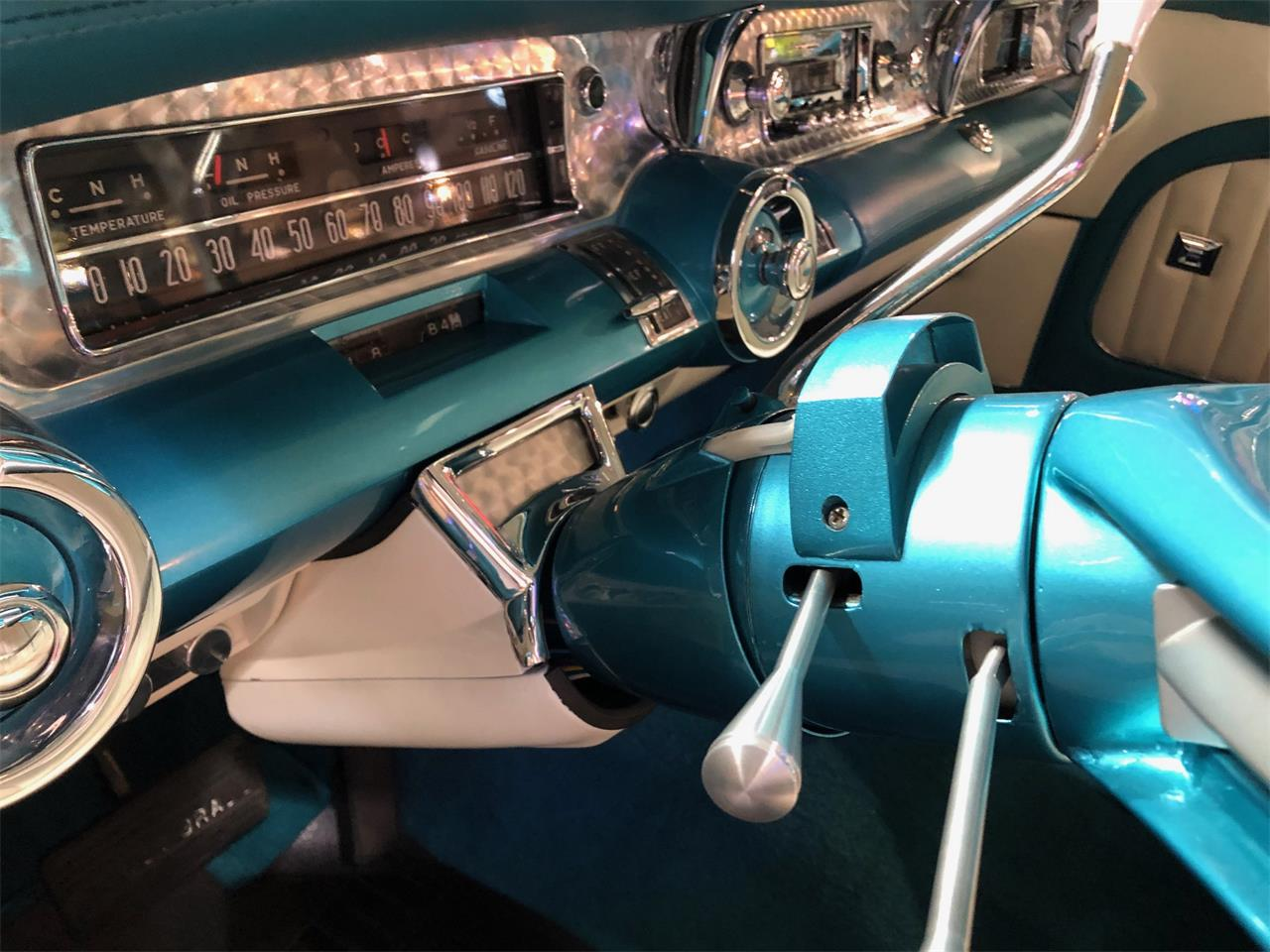 1957 Buick Caballero (CC-1415017) for sale in orange, California