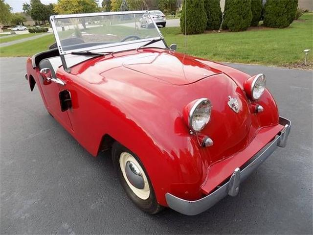 1952 Crosley Super Sports (CC-1410502) for sale in Cadillac, Michigan