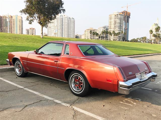 1976 Oldsmobile Cutlass Supreme (CC-1415021) for sale in Long Beach, California