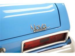 1971 Chevrolet Nova (CC-1415030) for sale in Morgantown, Pennsylvania