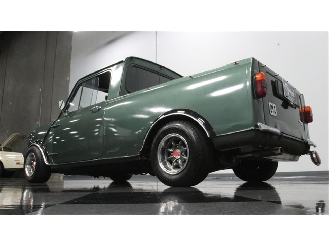 1981 Austin Mini (CC-1415033) for sale in Lithia Springs, Georgia