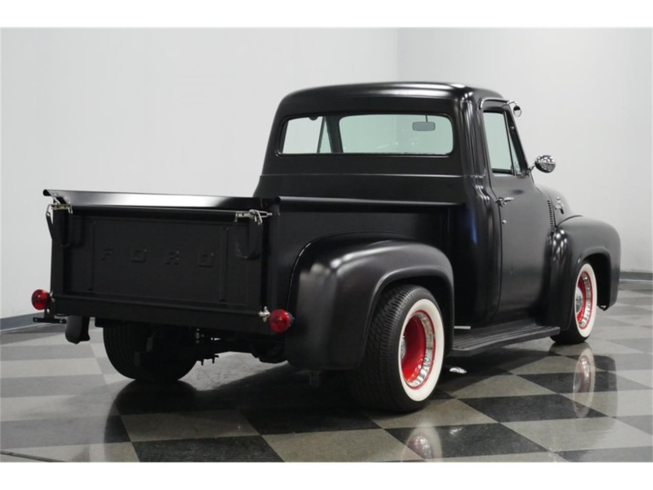 1955 Ford F100 (CC-1415035) for sale in Lavergne, Tennessee