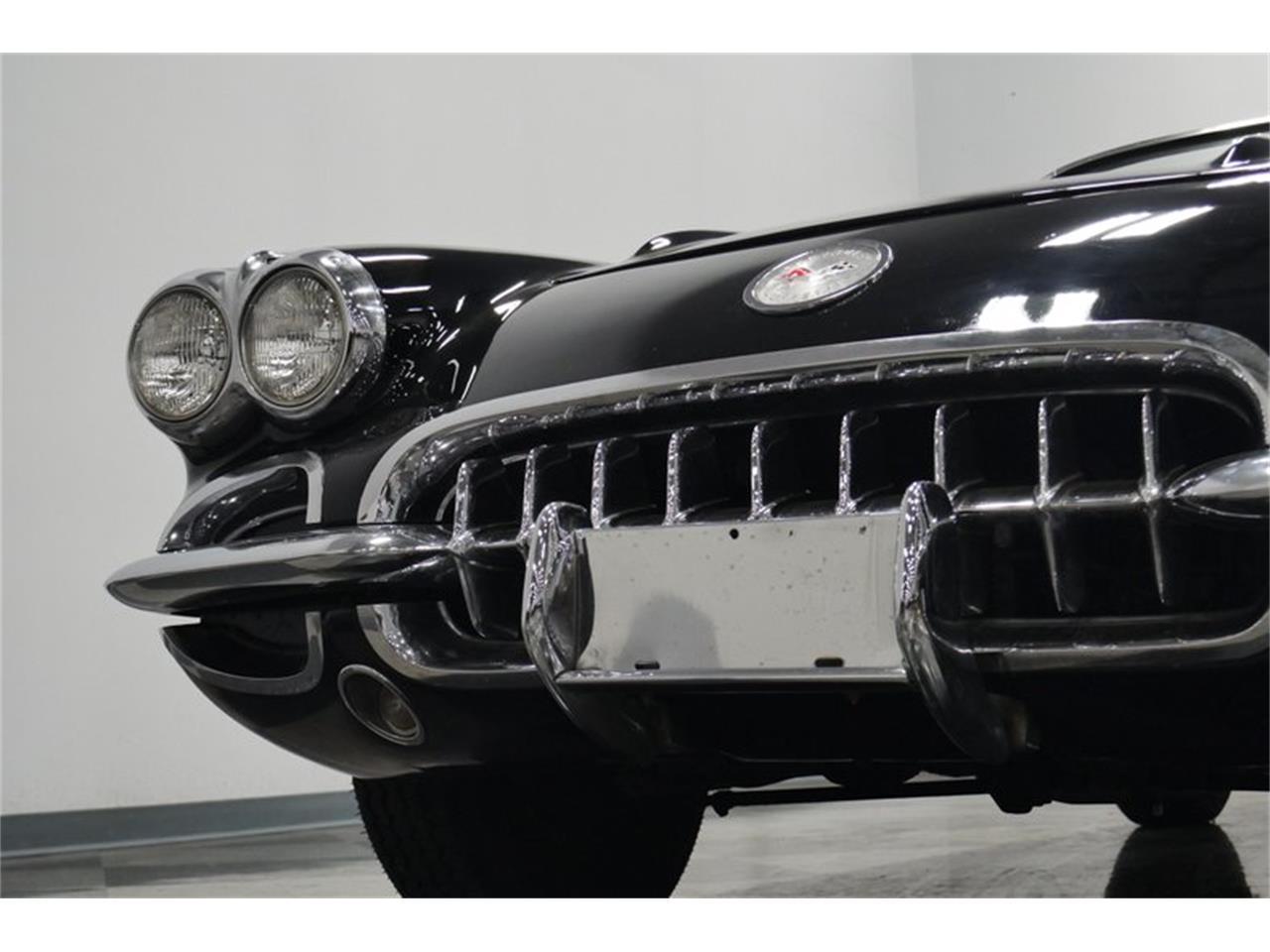 1958 Chevrolet Corvette (CC-1415038) for sale in Lavergne, Tennessee