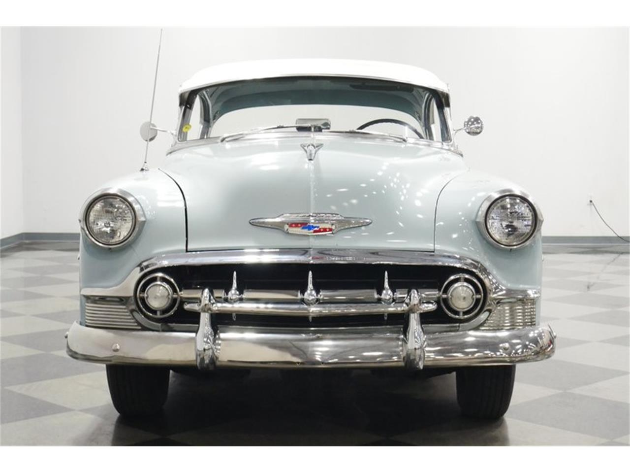 1953 Chevrolet Bel Air (CC-1415039) for sale in Lavergne, Tennessee