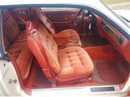 1979 Chrysler Cordoba (CC-1410504) for sale in Cadillac, Michigan