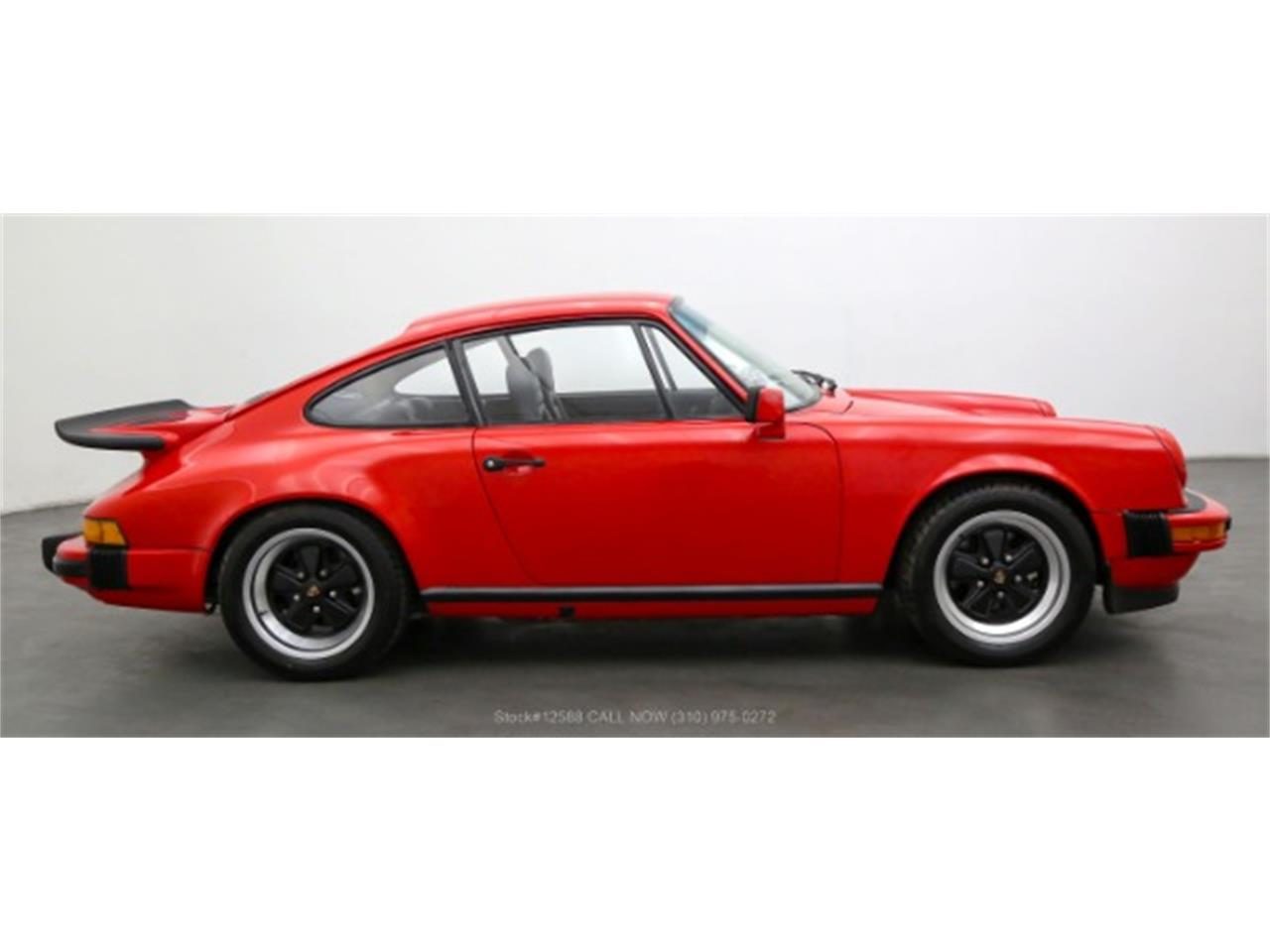1978 Porsche 911SC (CC-1415044) for sale in Beverly Hills, California