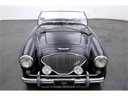 1955 Austin-Healey 100-4 (CC-1415045) for sale in Beverly Hills, California