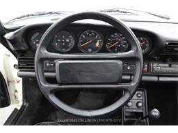 1987 Porsche Carrera (CC-1415046) for sale in Beverly Hills, California