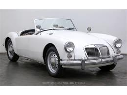 1960 MG MGA (CC-1415047) for sale in Beverly Hills, California