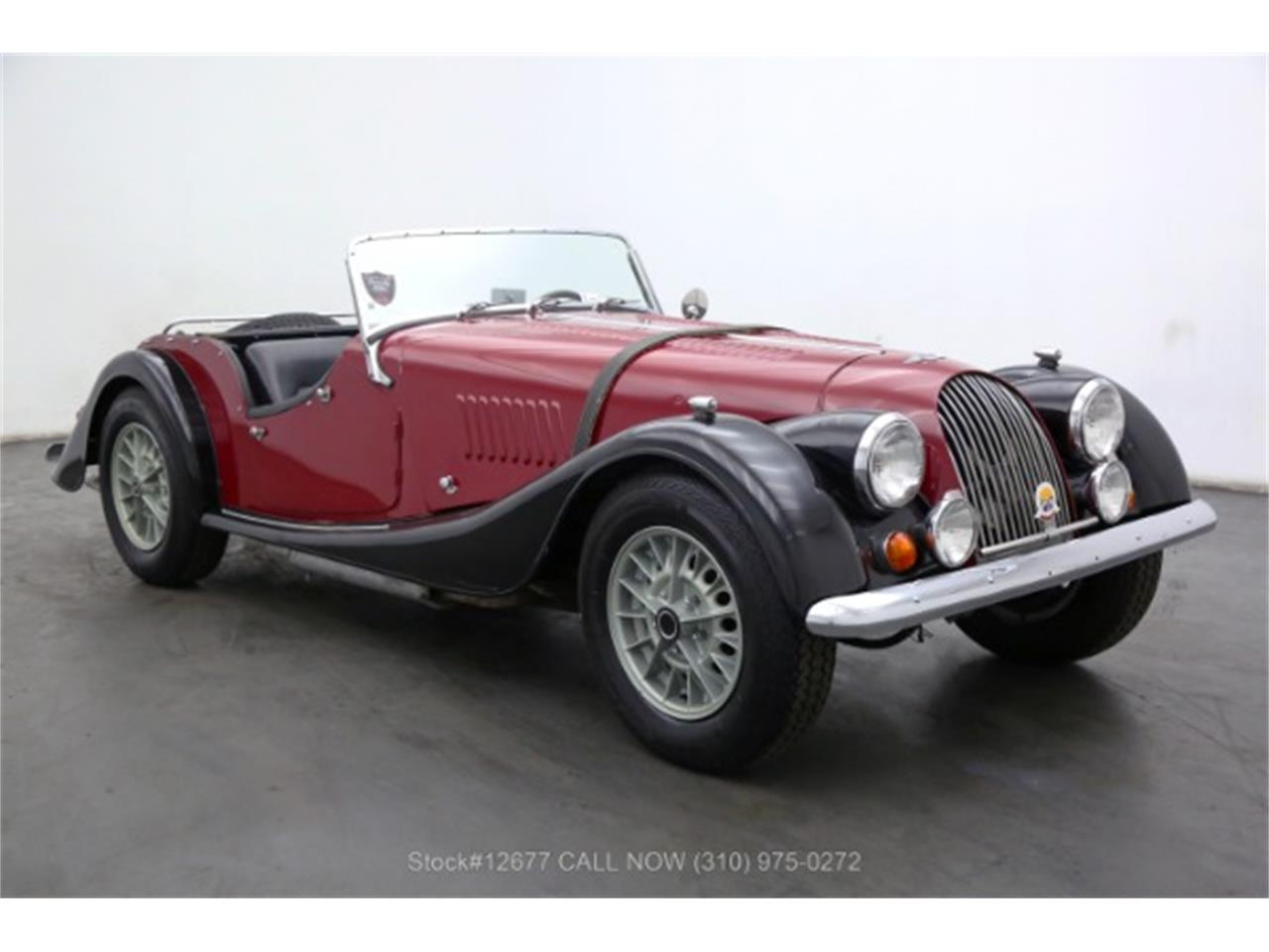 1969 Morgan Plus 8 (CC-1415049) for sale in Beverly Hills, California