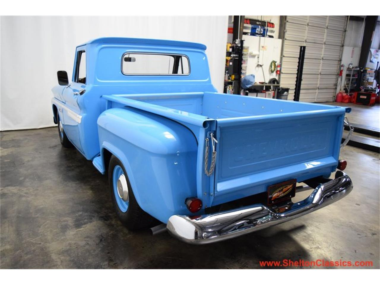 1965 Chevrolet C10 (CC-1415050) for sale in Mooresville, North Carolina