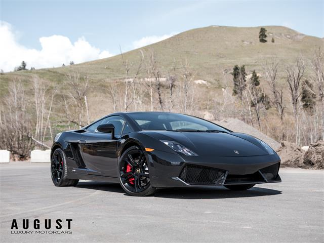 2013 Lamborghini Gallardo (CC-1415054) for sale in Kelowna, British Columbia