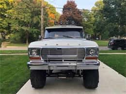 1978 Ford Bronco (CC-1410506) for sale in Cadillac, Michigan