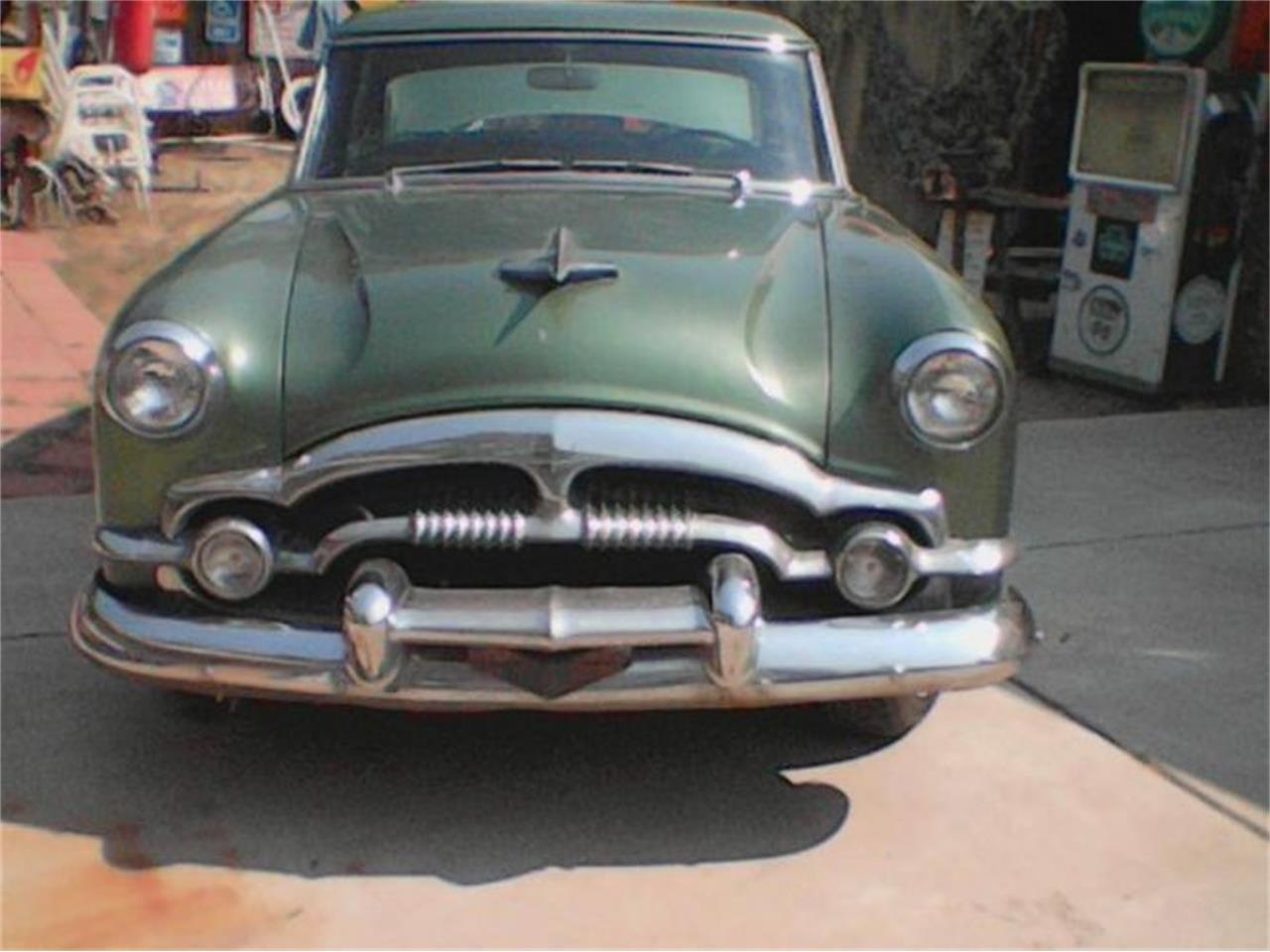 1953 Packard Clipper (CC-1415066) for sale in Cadillac, Michigan