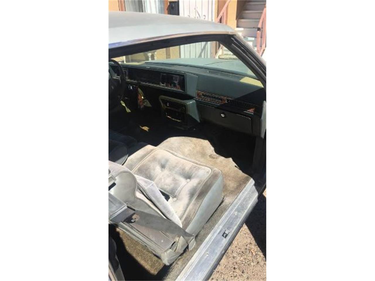 1983 Oldsmobile Cutlass (CC-1415068) for sale in Cadillac, Michigan