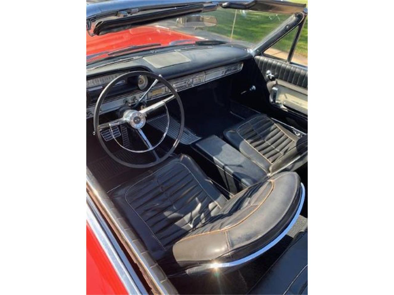 1964 Ford Galaxie 500 (CC-1415069) for sale in Cadillac, Michigan