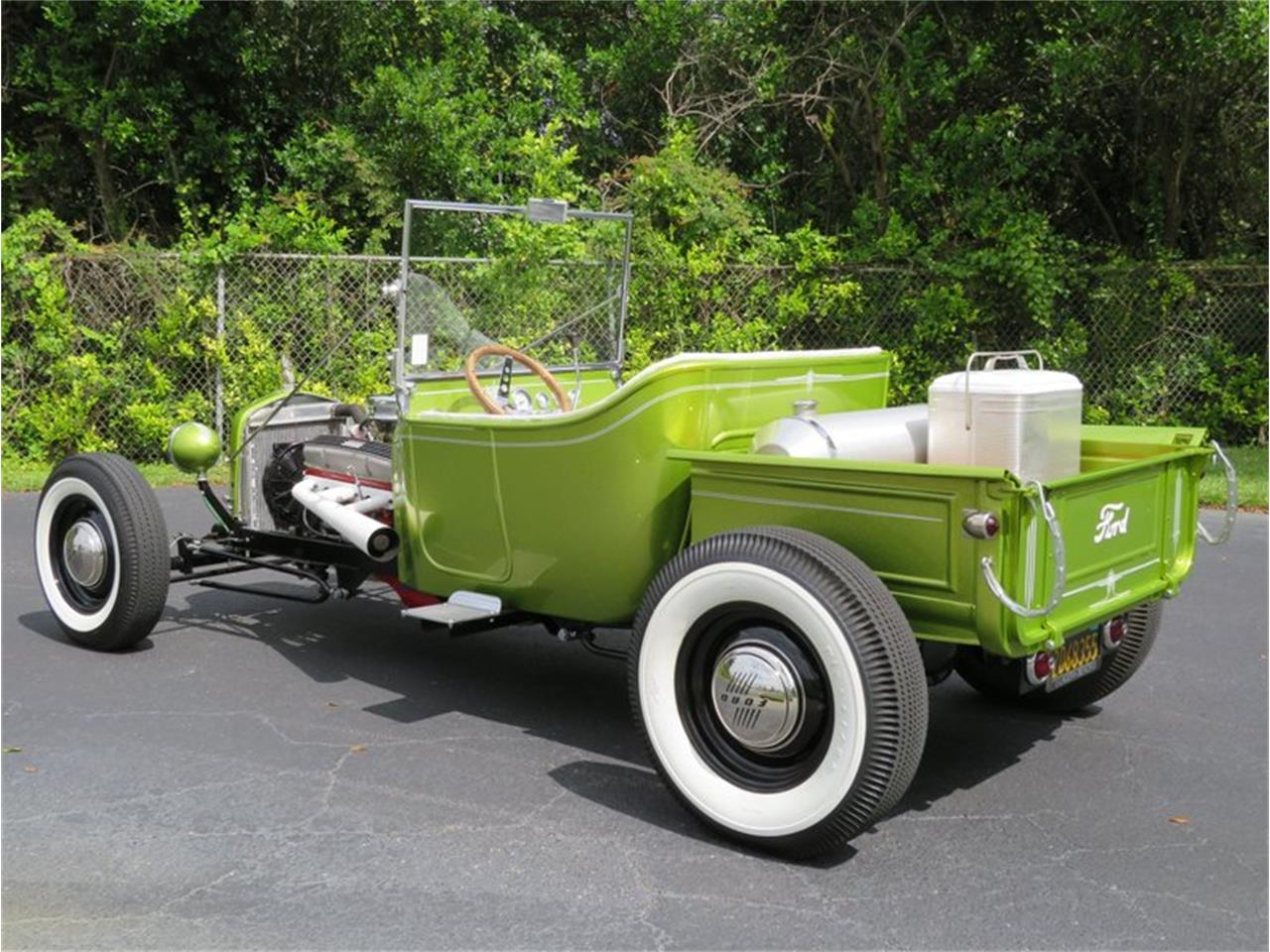 1923 Ford T Bucket (CC-1410507) for sale in Lakeland, Florida