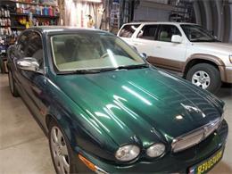 2006 Jaguar X-Type (CC-1415070) for sale in Cadillac, Michigan