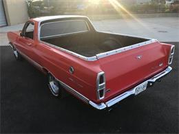 1967 Ford Ranchero (CC-1415071) for sale in Cadillac, Michigan