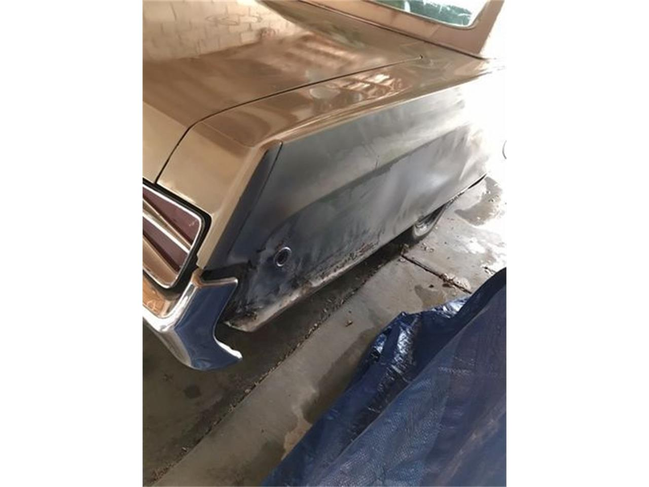 1968 Dodge Monaco (CC-1415072) for sale in Cadillac, Michigan