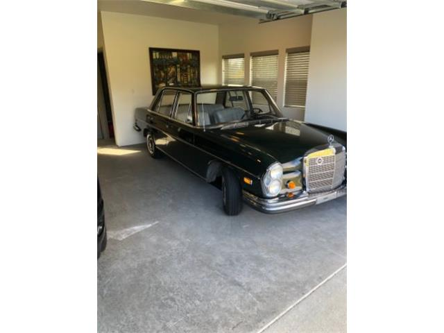 1968 Mercedes-Benz 250S (CC-1415075) for sale in Cadillac, Michigan