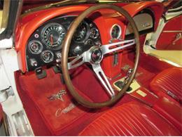 1964 Chevrolet Corvette (CC-1415079) for sale in Cadillac, Michigan