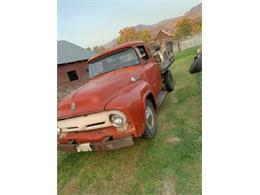 1956 Ford F250 (CC-1415080) for sale in Cadillac, Michigan