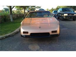 1986 Pontiac Fiero (CC-1415081) for sale in Cadillac, Michigan