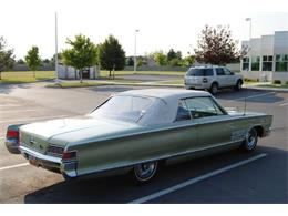 1966 Chrysler 300 (CC-1415082) for sale in Cadillac, Michigan
