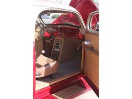 1938 Chevrolet Sedan Delivery (CC-1415085) for sale in Cadillac, Michigan