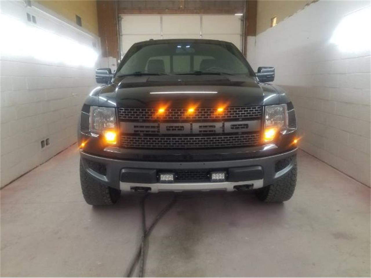 2010 Ford Raptor (CC-1415089) for sale in Cadillac, Michigan