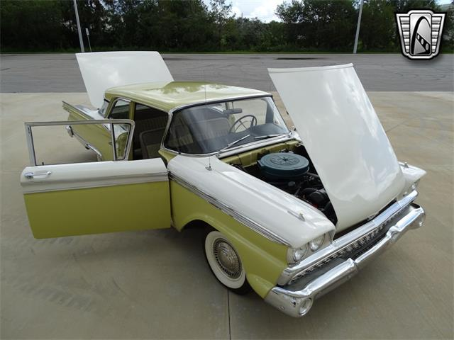 1959 Ford Fairlane 500 (CC-1410509) for sale in O'Fallon, Illinois