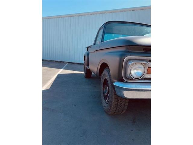 1961 Ford F250 (CC-1415090) for sale in Cadillac, Michigan