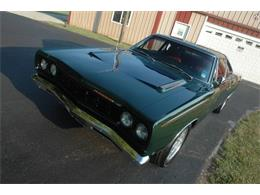 1968 Plymouth Belvedere (CC-1415091) for sale in Cadillac, Michigan