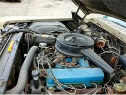 1966 Cadillac DeVille (CC-1415095) for sale in Cadillac, Michigan