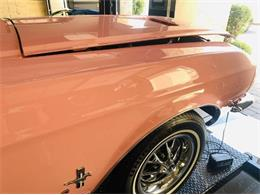 1967 Ford Mustang (CC-1415096) for sale in Cadillac, Michigan