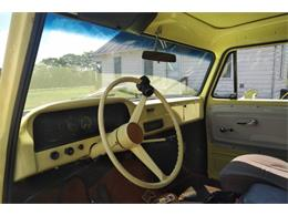 1965 GMC Panel Truck (CC-1410510) for sale in Cadillac, Michigan