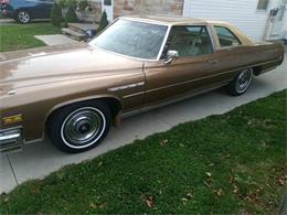 1976 Buick Electra 225 (CC-1415106) for sale in Cadillac, Michigan