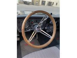 1971 GMC Sierra (CC-1415109) for sale in Cadillac, Michigan