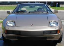 1983 Porsche 928S (CC-1415115) for sale in Cadillac, Michigan